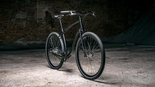 Ω Θεοί, στείλτε μας αυτήν την ποδηλατάρα ΧΤΕΣ!