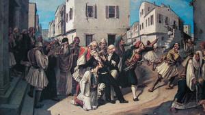 Απροειδοποίητο ΤΕΣΤ: Περνάς ή κόβεσαι στην Ελληνική Ιστορία;