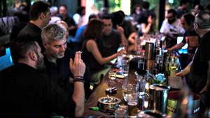 5 μπαρ στην Αθήνα για να τα πιεις και να τα πεις με τον Κολλητό