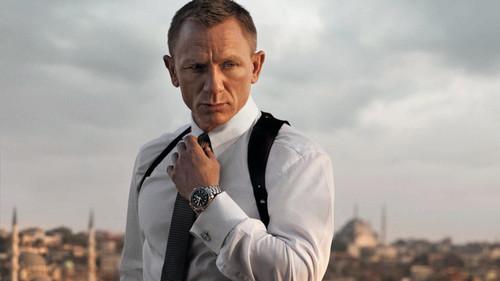 Κατασκοπεύουμε τα ρολόγια του Bond