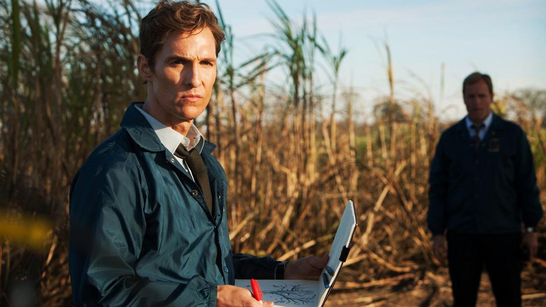 Έρχεται νέα σεζόν True Detective, να τρελαθώ;