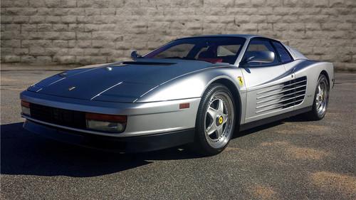 Τα θρυλικά αυτοκίνητα των late 80s μαρσάρουν ξανά
