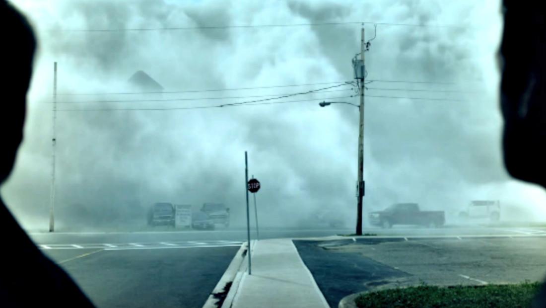 Το Mist του Στίβεν Κινγκ σκορπάει αγωνία