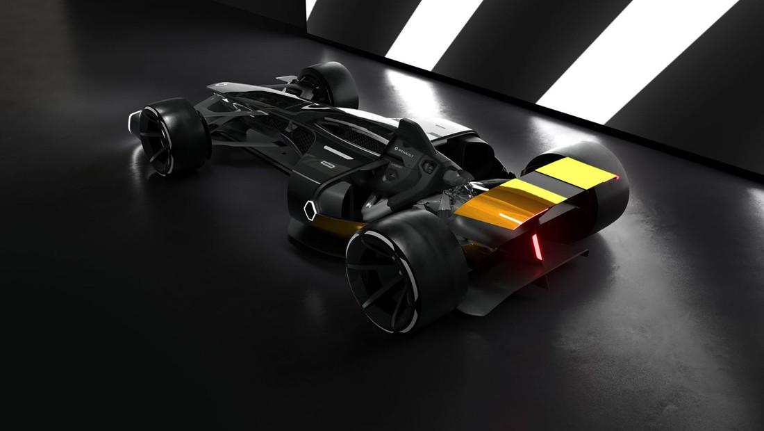 Το μονοθέσιο της Renault μπαίνει με γκάζια στο μέλλον