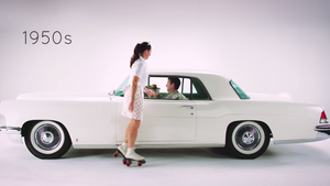11 αυτοκίνητα πολυτελείας από το 1910 έως σήμερα σε 120 δευτερόλεπτα