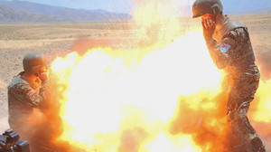 Σε άγγιξε καθόλου ο θάνατος του Αγνώστου Στρατιώτη στο Αφγανιστάν;