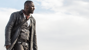 Ο Idris Elba τραβάει τα περίστροφά του στο πρώτο trailer του Dark Tower