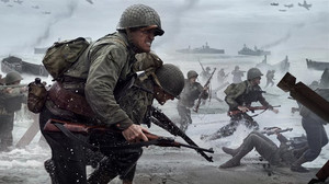 Το Call of Duty σε νέες περιπέτειες από τον Β΄Παγκόσμιο