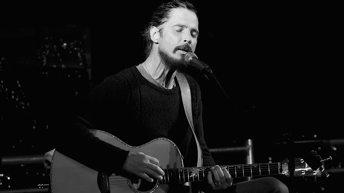 Εκείνη η μέρα που είδα live τον Chris Cornell