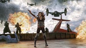 Μπορείτε να μην βγάζετε άλλα Resident Evil, σας παρακαλούμε πολύ;