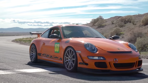 Το ανελέητο ντριφτάρισμα μιας «δαιμονισμένης» Porsche