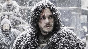 Τι κάνεις όταν χιονίζει μόνο πάνω απο το κεφάλι σου;