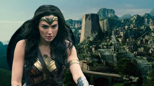ΠΑΜΕ ΣΙΝΕΜΑ: Στη Wonder Woman χωρίς δεύτερη σκέψη