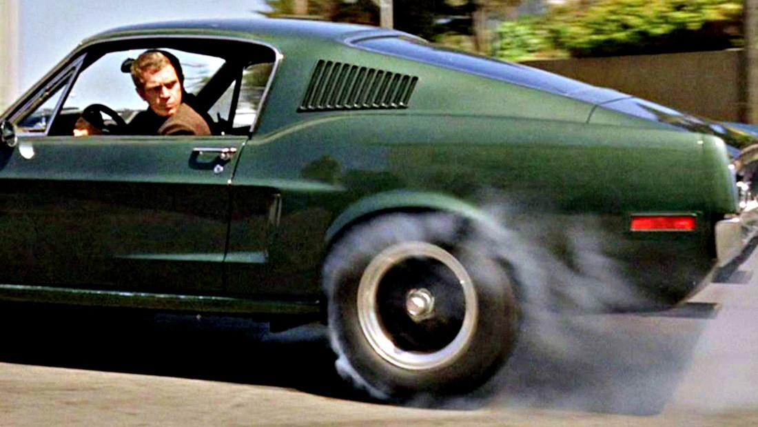 Οι θρυλικές Ford που άξιζαν Όσκαρ αυτοκινήτου