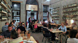 6 αθηναϊκά wine bar για να ερωτευτείς το κρασί