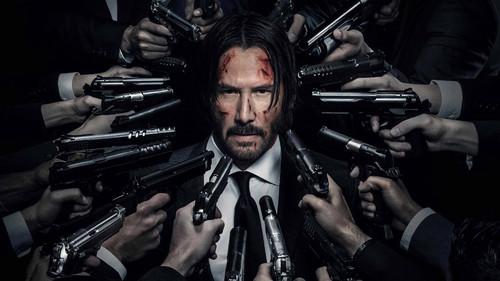 Ο Keanu Reeves επιστρέφει για το τηλεοπτικό John Wick