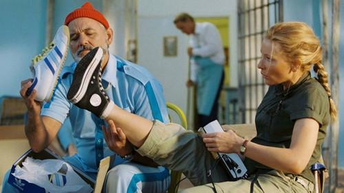 Τα sneakers του Bill Murray από το Life Aquatic μπορούν να γίνουν δικά σου