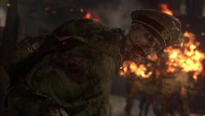 Μαζί με το νέο Call of Duty επιστρέφουν και τα ζόμπι