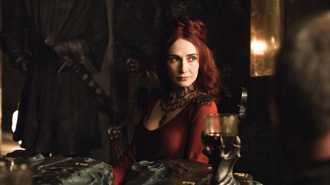 12 γυναίκες του Game of Thrones εντελώς τσιτσίδι