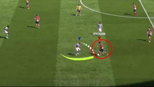 Με αυτή την κίνηση στο FIFA 18 θα κάνεις τον κολλητό σου σπάσει χειριστήρια από τα νεύρα