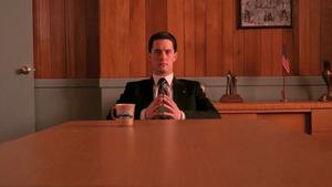 Τι δουλειά έχει Γκας Βαν Σαντ στον κόσμο του Twin Peaks;