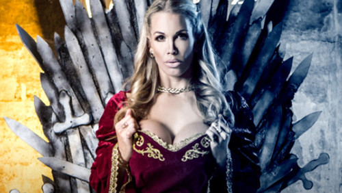 Στο Queen Of Thrones θα ακούσεις να στενάζει όλο το Γουέστερος