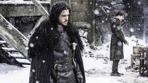 Τι κάνεις αν το μαλλί σου είναι κατσαρό σαν του Jon Snow;