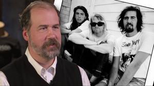 Άκουσες το πρώτο τραγούδι της νέας μπάντας του Krist Novoselic;