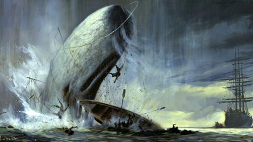 5 συγκλονιστικά βιβλία που υμνούν τη Θάλασσα