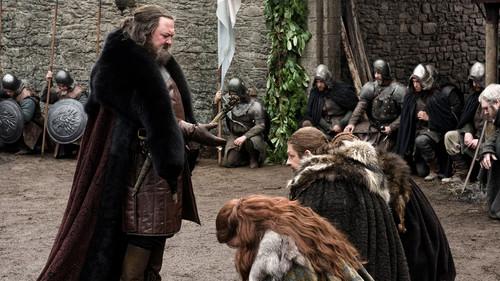 Ο Robert Baratheon πιθανόν να γνώριζε τι θα συμβεί στους Starks