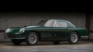 Αυτή η πολυτελέστατη Ferrari του 59' φτιάχτηκε για ατέλειωτα roadtrips