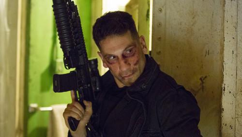Το πρώτο teaser από την τηλεοπτική σειρά του Punisher