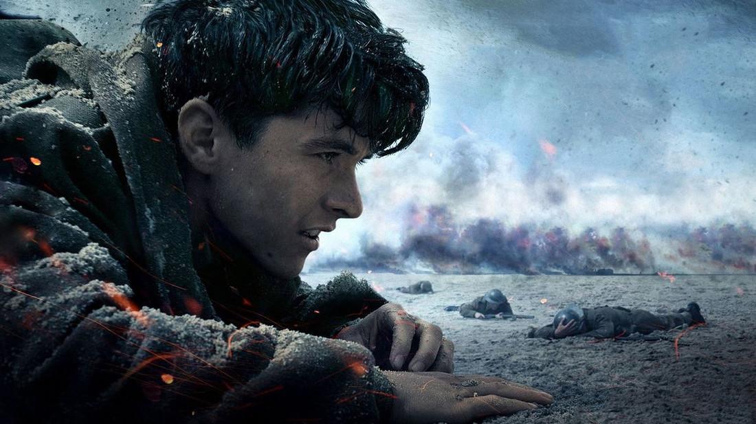 Στη «Δουνκέρκη» ο αληθινός ήρωας είναι το Σινεμά