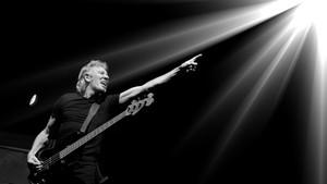 Ρότζερ Γουότερς: Ο φιλέλληνας που σημάδεψε την Rock ιστορία