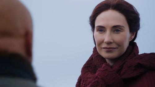 Μήπως θα είναι η Melisandre που θα κερδίσει τον Μεγάλο Πόλεμο;