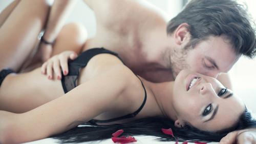 4 λόγοι που τα προφυλακτικά κάνουν καλύτερη την ερωτική σου ζωή