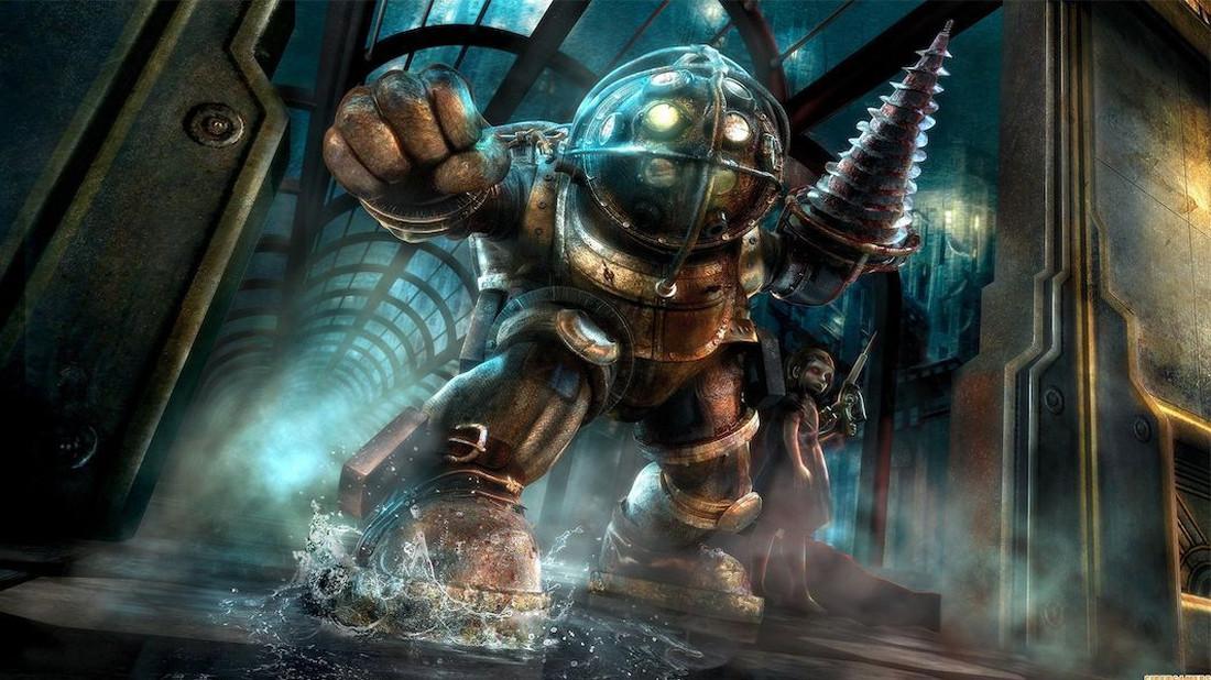 Φαντάσου λίγο αν το BioShock κυκλοφορούσε στα 90s