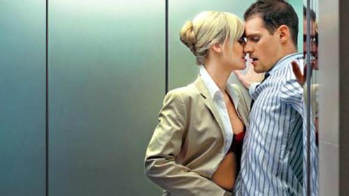3 μέρη που φτιάχνουν τις γυναίκες να κάνουν σεξ