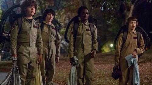Αυτή την επιστολή του Netflix θα τη λατρέψει καθε nerd του Stranger Things