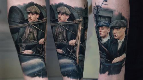 ΟΚ, πήγες και «χτύπησες» το τατουάζ των ονείρων σου. Και τώρα τι;