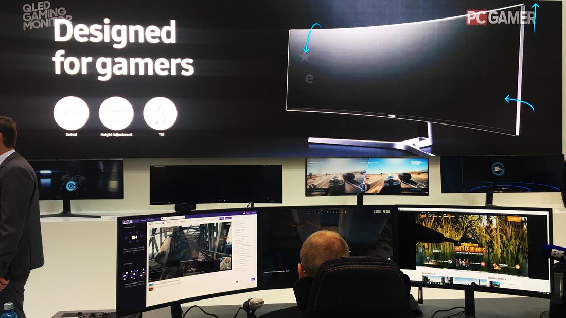 Η νέα εποχή στο Gaming είναι εδώ!