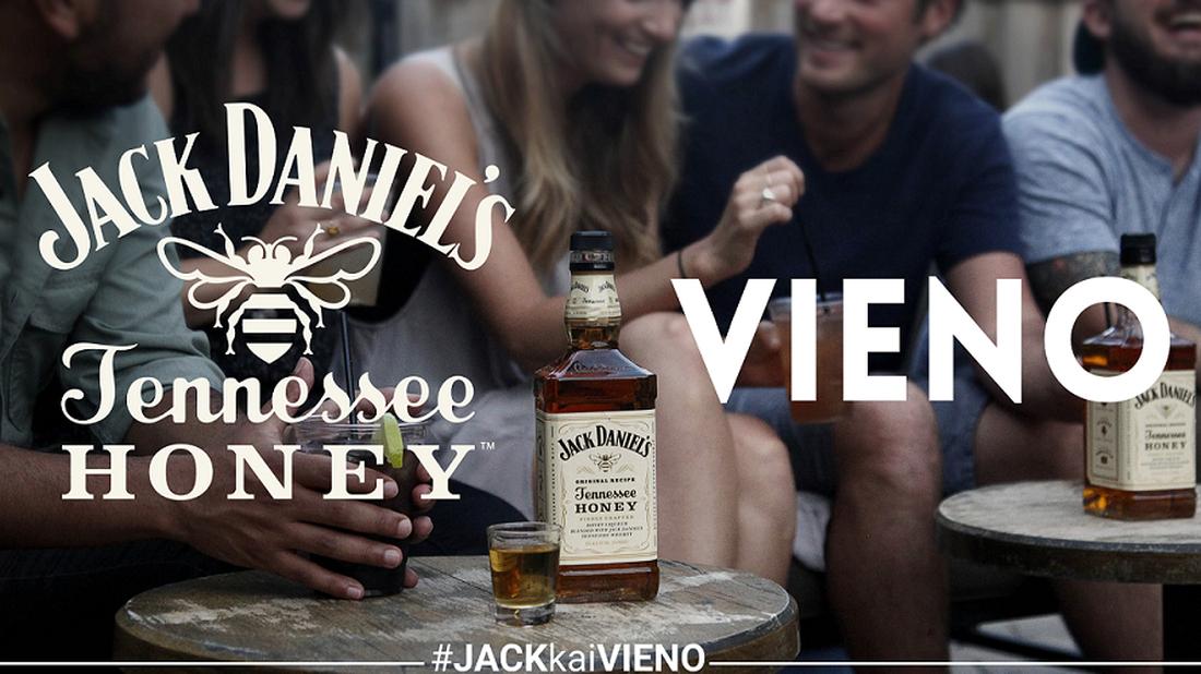 Jack και… Vieno!