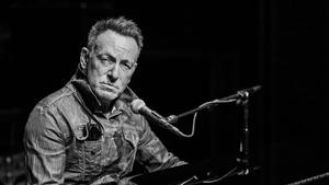 Δεν γίνεται να μην αγαπάς τον Bruce Springsteen