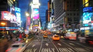 Αντέχεις 180 δευτερόλεπτα εξωπραγματικής Νέας Υόρκης;
