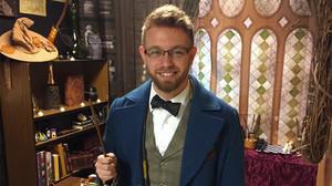 Αυτός ο απίστευτος δάσκαλος μεταμόρφωσε το σχολείο σε Hogwarts