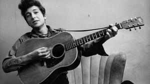 55 ώρες γεμάτες από Bob Dylan