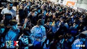 Digital Expo 2017