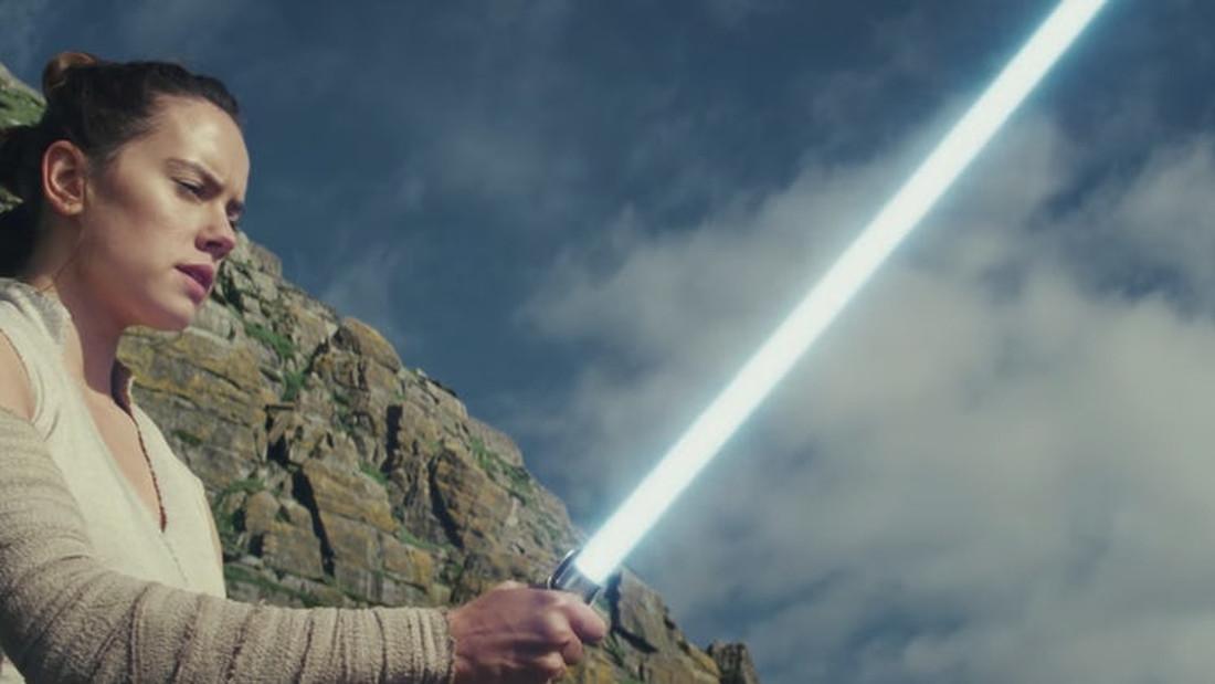 Βγήκε νέο trailer Star Wars και ουρλιάζουμε από την χαρά μας