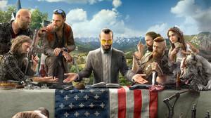 Θα κολλήσουμε άσχημα με την Resistance Edition του Far Cry 5