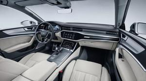 Το σαλόνι του νέου Audi A7 είναι καλύτερο από αυτό του σπιτιού σου